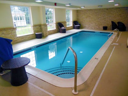 Swimming Pool | Extended Stay America - Secaucus - New York City Area