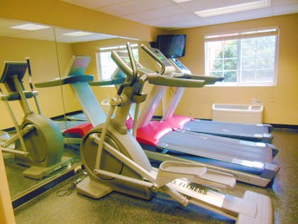 On-Site Fitness Facility | Extended Stay America - Secaucus - New York City Area
