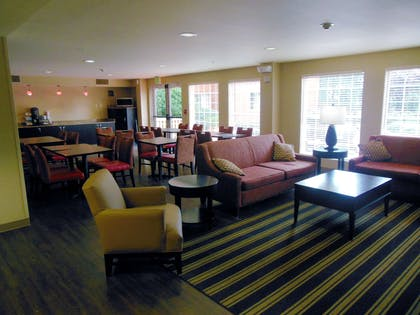 Breakfast Room | Extended Stay America - Secaucus - New York City Area