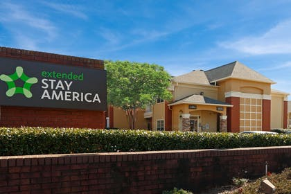 Exterior | Extended Stay America - Raleigh-Research Triangle Park-Hwy55