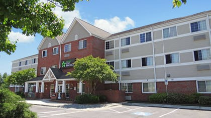 Exterior | Extended Stay America - Raleigh - Northeast