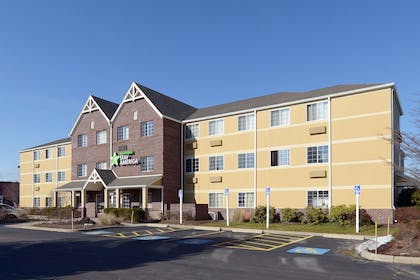 Exterior | Extended Stay America - Providence - Airport