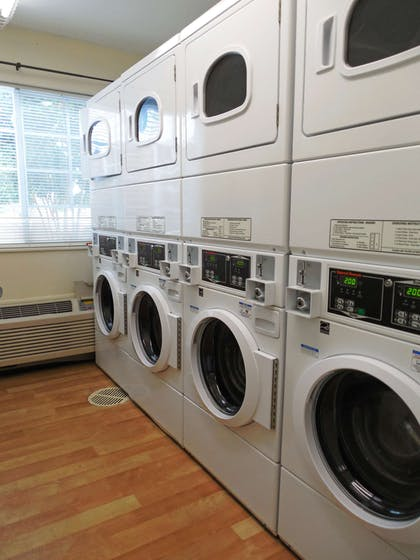 On-Premise Guest Laundry | Extended Stay America - Charleston - Airport