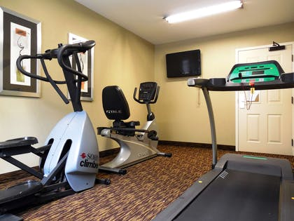 On-Site Fitness Facility | Extended Stay America - Charleston - Airport