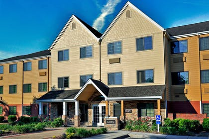 Exterior | Extended Stay America - Charleston - Airport