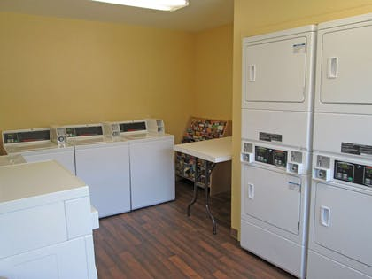 On-Premise Guest Laundry | Extended Stay America - Dallas - Las Colinas - Carnaby St.