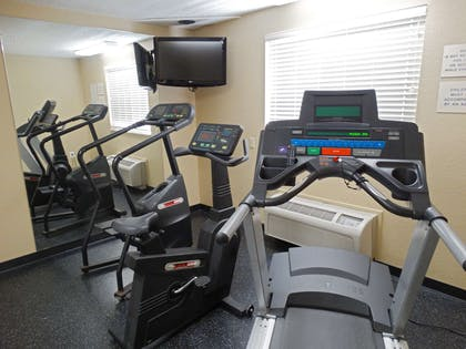 Health Club | Extended Stay America - Dallas - Plano Parkway