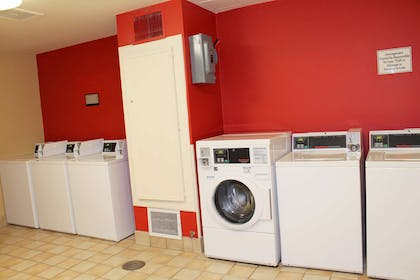 On-Premise Guest Laundry   Extended Stay America Houston - Galleria - Uptown