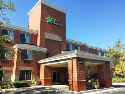 Exterior | Extended Stay America - Milwaukee - Brookfield