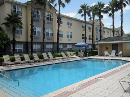 Swimming Pool | Extended Stay America - Orlando - Maitland-Summit Tower Blvd
