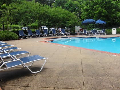 Swimming Pool | Extended Stay America - Atlanta-Marietta-Interstate N. Pkwy