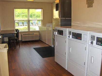 On-Premise Guest Laundry | Extended Stay America - Atlanta-Marietta-Interstate N. Pkwy