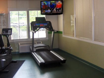 On-Site Fitness Facility | Extended Stay America - Atlanta-Marietta-Interstate N. Pkwy
