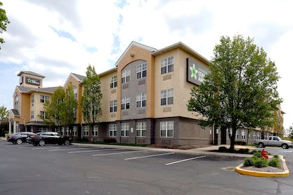 Exterior | Extended Stay America - Indianapolis -Airport-W Southern Ave