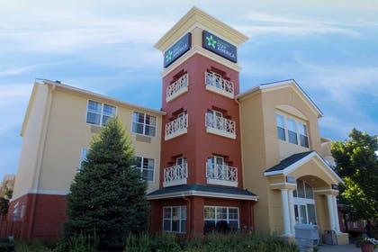 Exterior   Extended Stay America - Detroit-Auburn Hills-Featherston Rd.