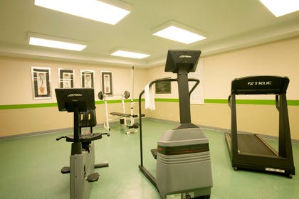 On-Site Fitness Facility   Extended Stay America - Detroit-Auburn Hills-Featherston Rd.