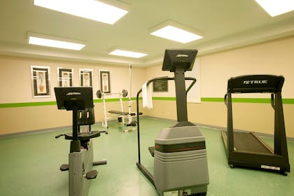 On-Site Fitness Facility | Extended Stay America - Albuquerque - Rio Rancho Blvd.