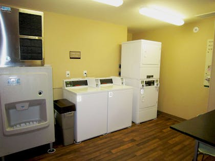On-Premise Guest Laundry | Extended Stay America - Columbus - Polaris