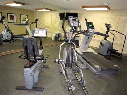 On-Site Fitness Facility | Extended Stay America - Columbus - Polaris