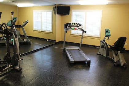 On-Site Fitness Facility | Extended Stay America Portland - Hillsboro