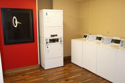 On-Premise Guest Laundry | Extended Stay America Portland - Hillsboro