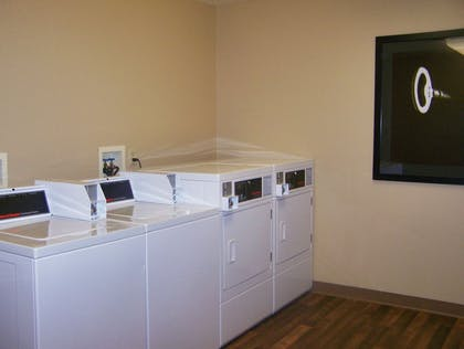 On-Premise Guest Laundry | Extended Stay America - Columbia - Northwest Harbison
