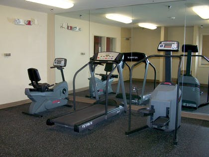 On-Site Fitness Facility | Extended Stay America - Columbia - Northwest Harbison