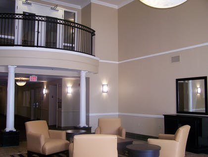 Lobby and Guest Check-in | Extended Stay America - Columbia - Northwest Harbison