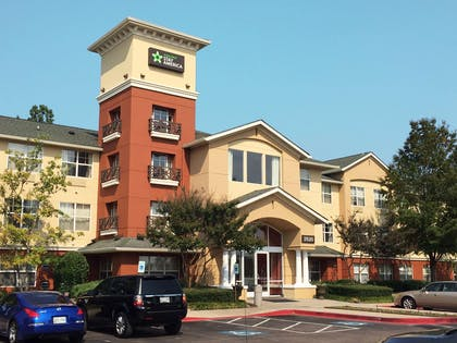 Exterior | Extended Stay America - Memphis - Wolfchase Galleria