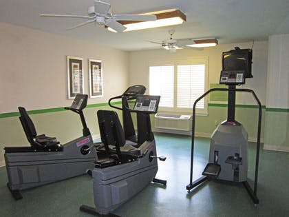 On-Site Fitness Facility | Extended Stay America Houston - NASA - Bay Area Blvd.