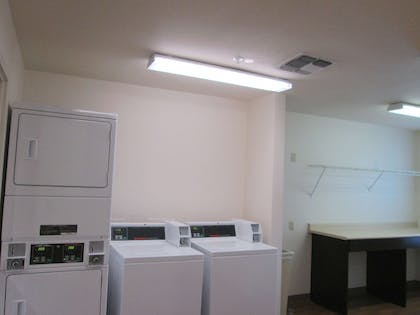 On-Premise Guest Laundry | Extended Stay America - Dallas - Plano