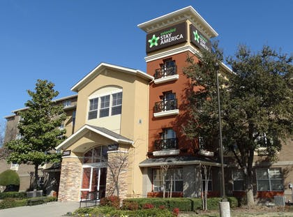 Exterior | Extended Stay America - Dallas - Plano