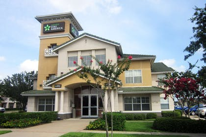 Exterior   Extended Stay America Houston - Stafford