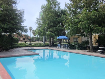 Swimming Pool   Extended Stay America Houston - Stafford