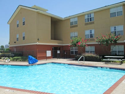 Swimming Pool   Extended Stay America - Dallas - Las Colinas - Green Park Dr