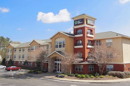 Exterior | Extended Stay America - Raleigh - RTP - 4919 Miami Blvd.