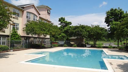 Swimming Pool | Extended Stay America - Raleigh - RTP - 4919 Miami Blvd.