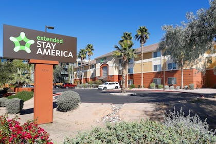 Exterior | Extended Stay America - Phoenix - Biltmore