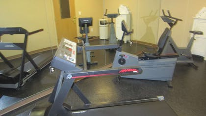 On-Site Fitness Facility | Extended Stay America-Orlando-Convention Ctr-Universal Blvd
