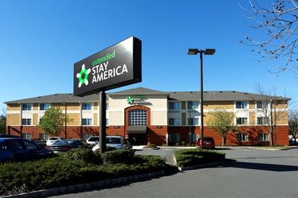 Exterior | Extended Stay America Piscataway - Rutgers University