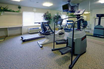 On-Site Fitness Facility | Extended Stay America Piscataway - Rutgers University