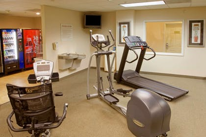 On-Site Fitness Facility | Extended Stay America Bakersfield - Chester Lane
