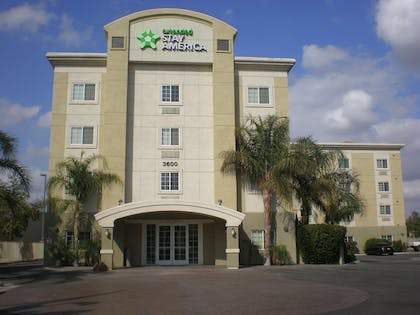 Exterior | Extended Stay America Bakersfield - Chester Lane