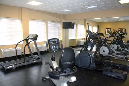 On-Site Fitness Facility | Extended Stay America San Rafael - Francisco Boulevard East