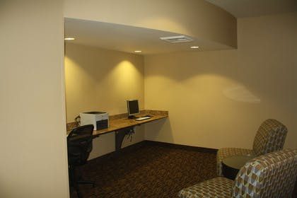 Business Center | Extended Stay America San Rafael - Francisco Boulevard East