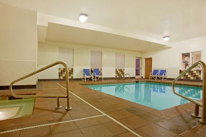 Swimming Pool | Extended Stay America - Juneau - Shell Simmons Drive