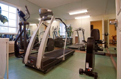 On-Site Fitness Facility | Extended Stay America - Wilkes-Barre - Hwy. 315