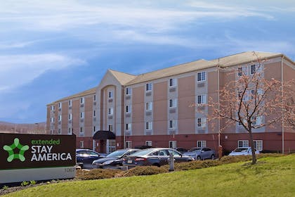 Exterior | Extended Stay America - Wilkes-Barre - Hwy. 315