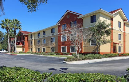 Exterior | Extended Stay America - Melbourne - Airport