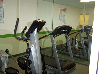 On-Site Fitness Facility | Extended Stay America - Melbourne - Airport